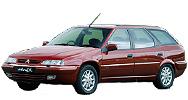 X2 (97-02) универсал