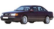 C4 (90-94) седан