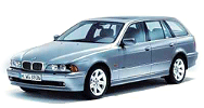 E39 (96-04) универсал
