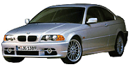 E46 (98-05) купе