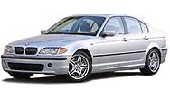 E46 (98-05) седан