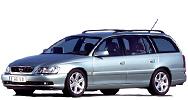 B (99-03) универсал
