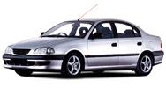 1 пок., (97-03), седан