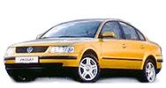 B5 (96-02) седан