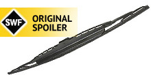 SWF Original Spoiler 116606 Rear