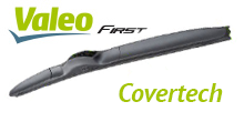 First Covertech