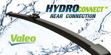 Valeo HydroConnect Rear HR40